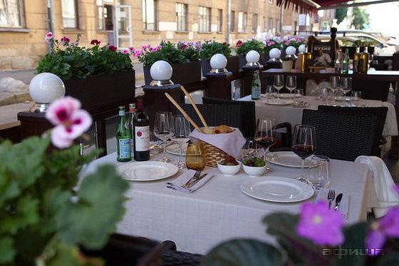 Ресторан Gusto - фотография 11