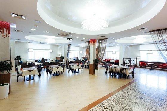 Ресторан Аврора - фотография 5