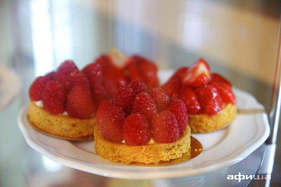 Ресторан Французский чайный дом - фотография 16
