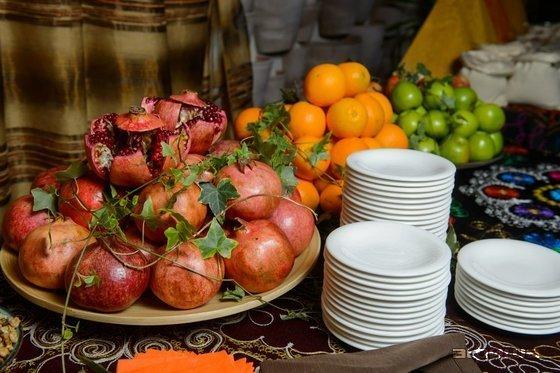 Ресторан Пашмир - фотография 6