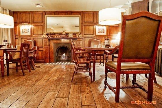 Ресторан Свинья и бисер - фотография 11