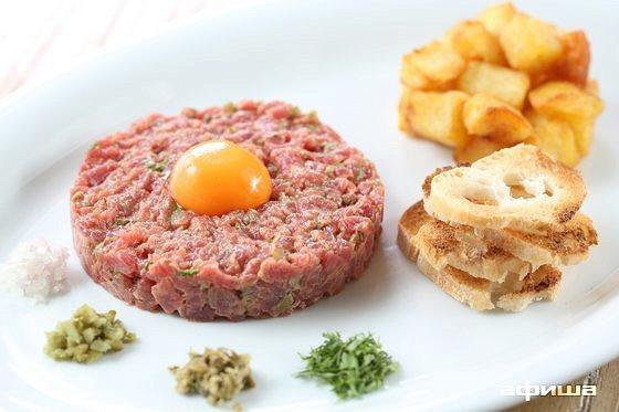 Ресторан Le bistrot Le Provos - фотография 7