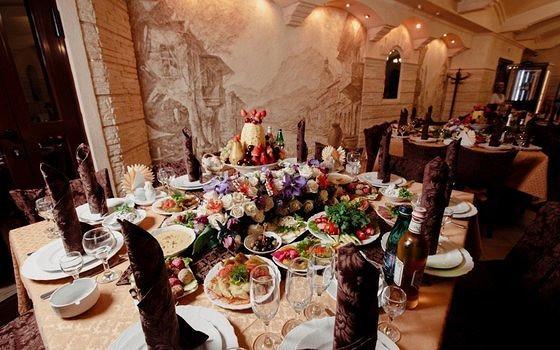 Ресторан Эвелина - фотография 12
