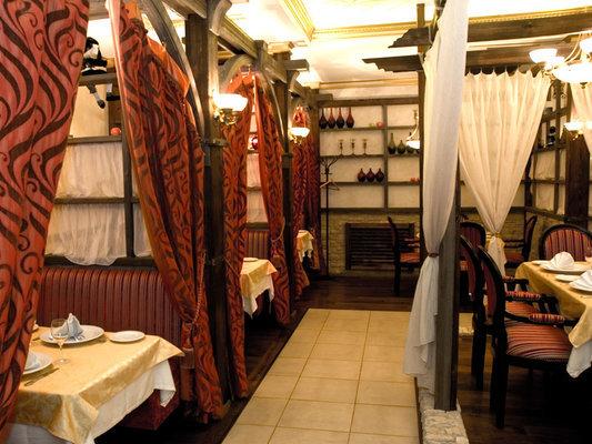 Ресторан Моретти - фотография 2