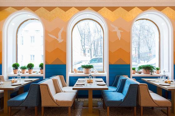 Ресторан Крымская кухня - фотография 9