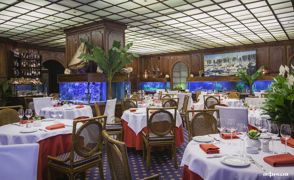 Ресторан Сирена - фотография 3