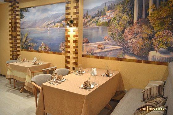 Ресторан Дворик - фотография 2