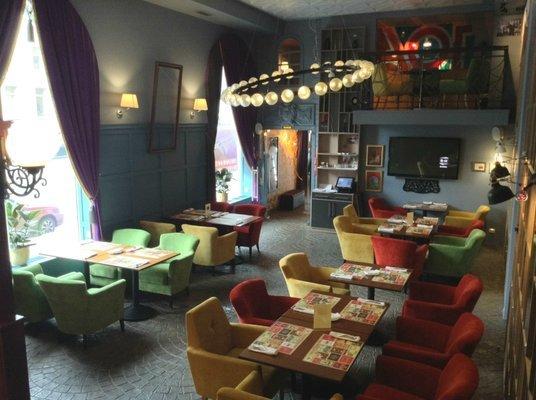 Ресторан Центральный - фотография 6