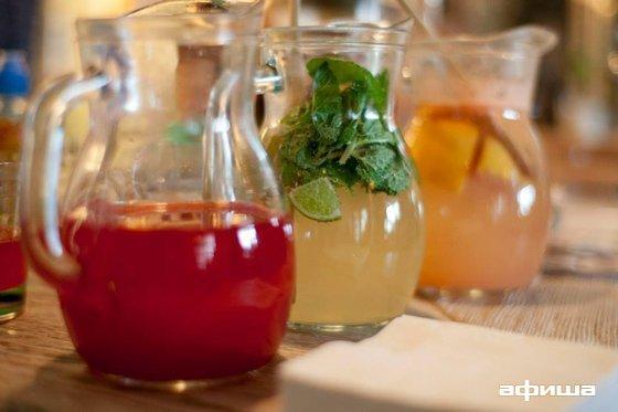 Ресторан Латук - фотография 11