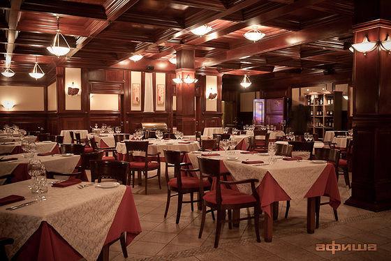 Ресторан Cicco - фотография 7