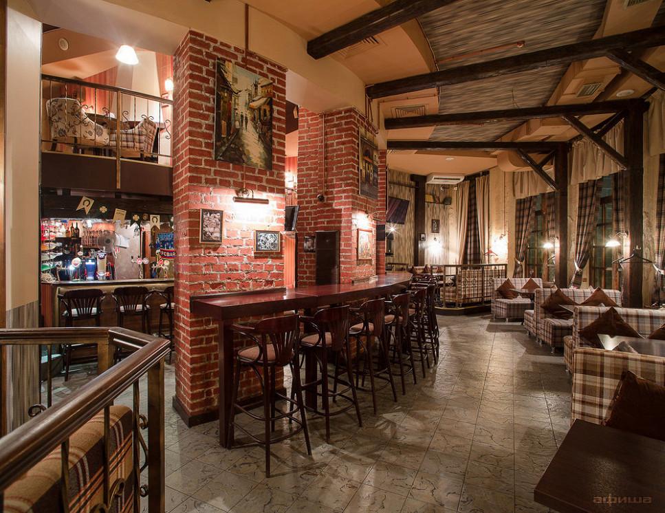 Ресторан Münhell - фотография 5