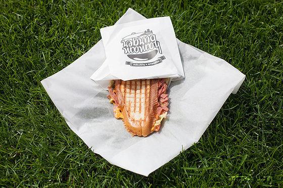 Ресторан Hamam Burger - фотография 1