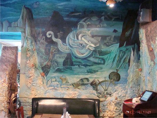 Ресторан Сказка - фотография 2