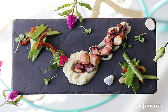 Ресторан Château de fleurs - фотография 48