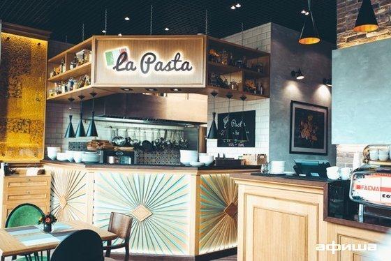 Ресторан La pasta - фотография 3