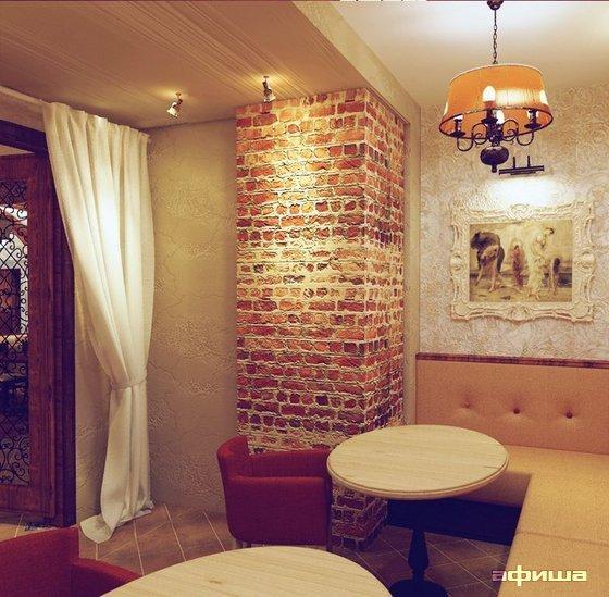 Ресторан Roberto - фотография 11
