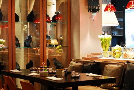 Ресторан Room - фотография 7