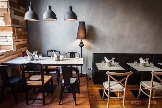 Ресторан Общество чистых тарелок - фотография 5