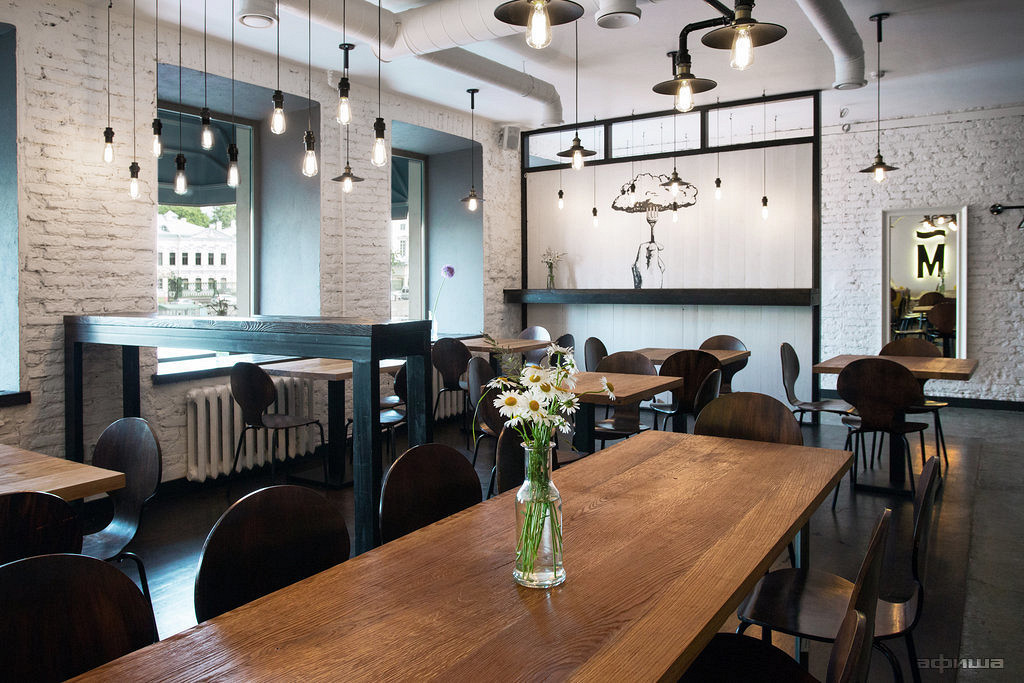 Ресторан Мечтатели - фотография 6