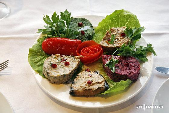 Ресторан У Пиросмани - фотография 3