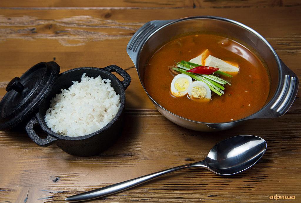 Ресторан Kim & Chi - фотография 6
