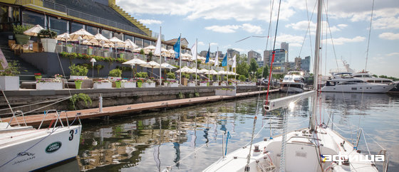 Ресторан Водный - фотография 5