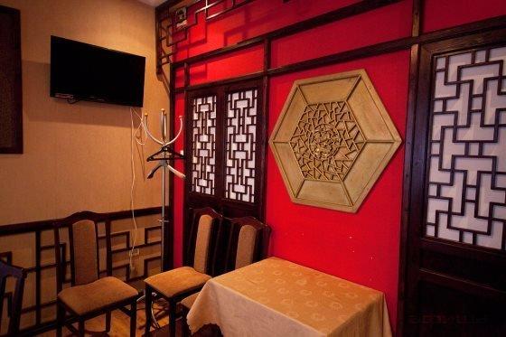 Ресторан Восточная Аркадия - фотография 1