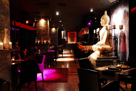 Ресторан Индабар - фотография 16