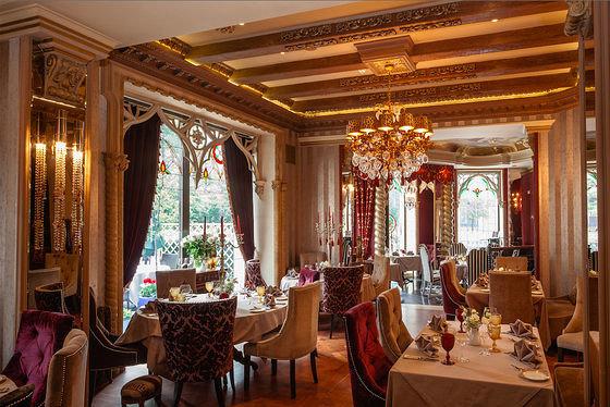 Ресторан Палаццо дукале - фотография 16