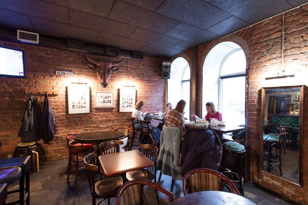 Ресторан I Believe - фотография 8