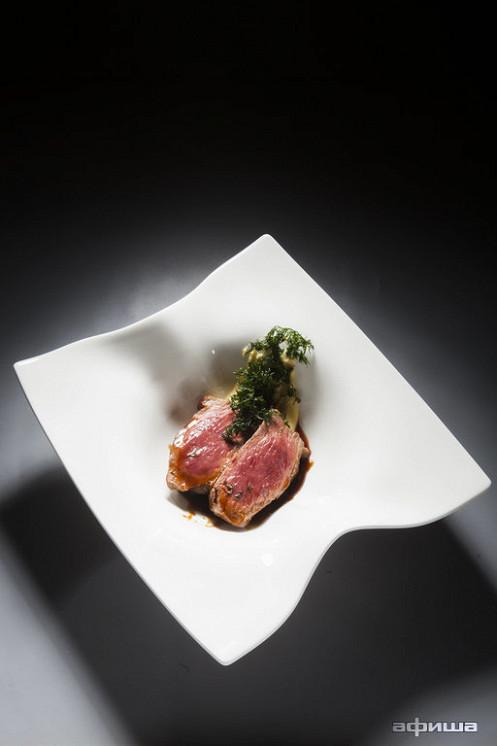 Ресторан Una - фотография 15