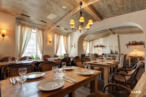 Ресторан Арагви - фотография 19
