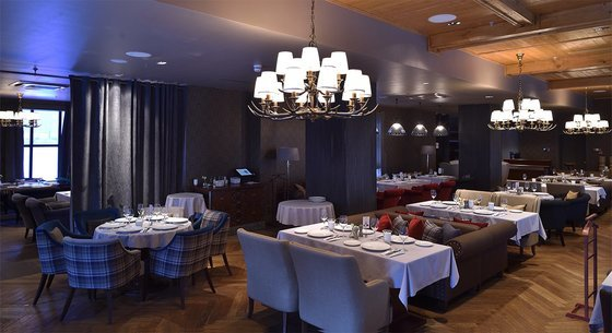 Ресторан Rossinsky - фотография 8