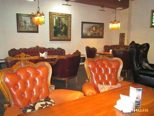 Ресторан Kadafy - фотография 4
