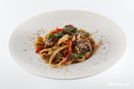Ресторан Небо - фотография 10