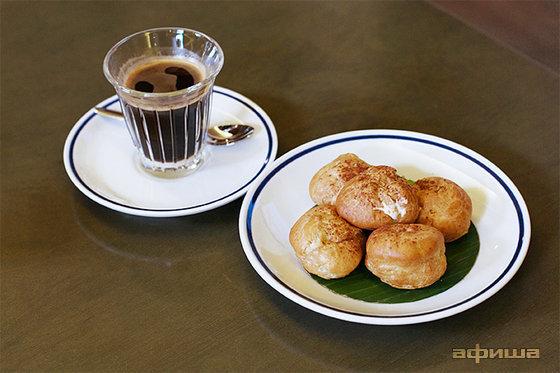 Ресторан Шанти - фотография 2