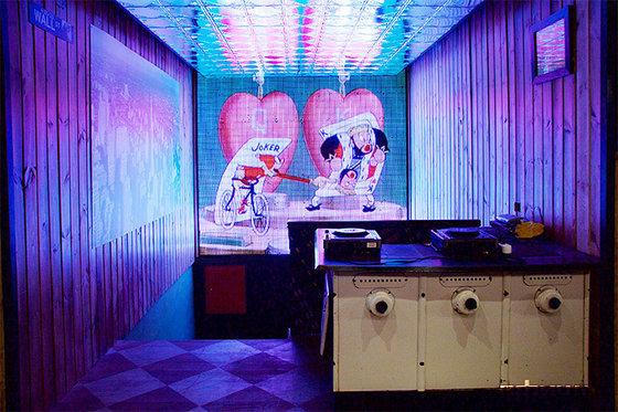 Ресторан J.P. Burger - фотография 8