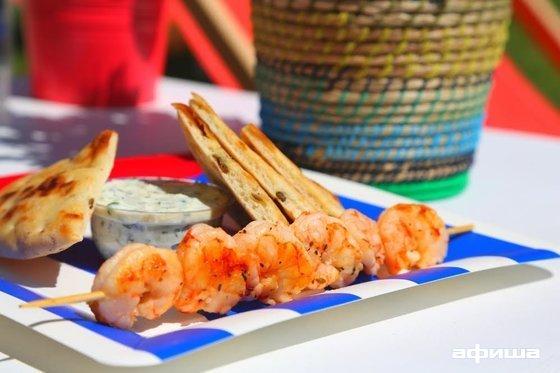 Ресторан Lucky Souvlaki - фотография 12