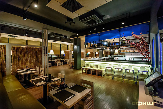 Ресторан Якитория - фотография 17