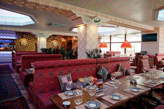 Ресторан Павлин-мавлин - фотография 6