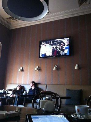 Ресторан Bon сafé - фотография 2