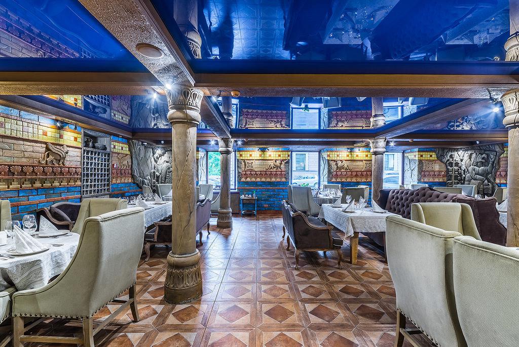 Ресторан Менуа - фотография 12