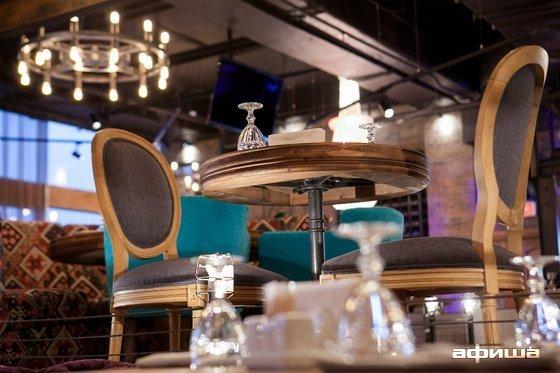 Ресторан Barashki - фотография 14