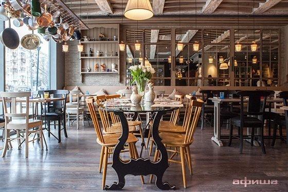 Ресторан Юлина кухня - фотография 4