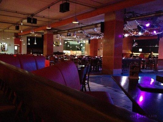 Ресторан Частная пивоварня Спиридонова - фотография 1