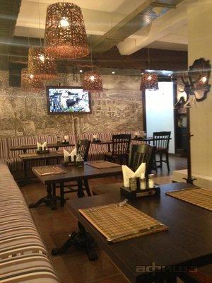 Ресторан Помидор - фотография 10