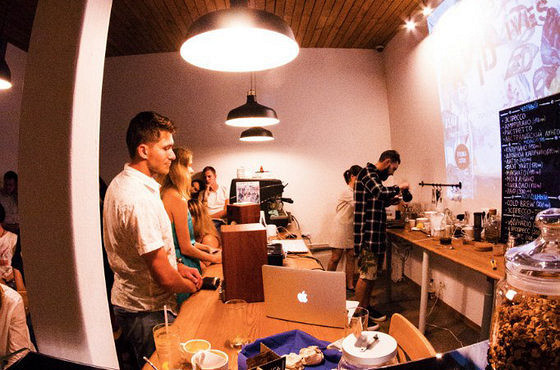 Ресторан Ptichka Coffee - фотография 9