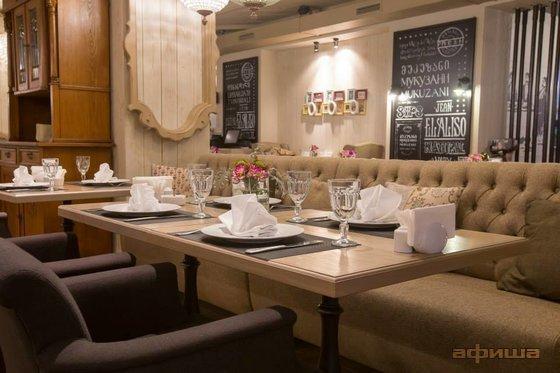 Ресторан Хинкальная - фотография 15