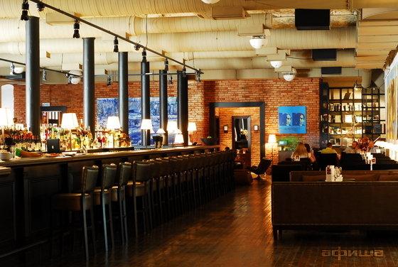 Ресторан Арт-академия - фотография 18