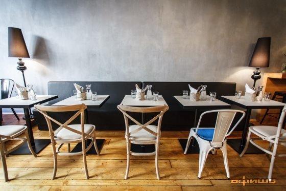 Ресторан Общество чистых тарелок - фотография 8
